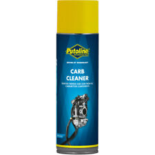 Putoline Carb Cleaner Spray Vergaserreiniger 500ml Sprühdose
