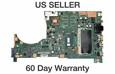 Asus Q551LN Laptop Motherboard 4GB Intel i7-5500U 2.4GHz 60NB0950-MB1001
