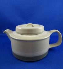 Vintage Arabia Stonewear Salla Teapot With Infuser Ulla Procope Finland