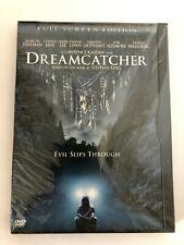 Dreamcatcher (DVD, 2003, Full Screen) New Sealed