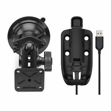 Garmin Support Powered With Suction for inReach Mount RAM