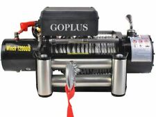 Durable Classic 12000 lbs 12V Electric Recovery Winch