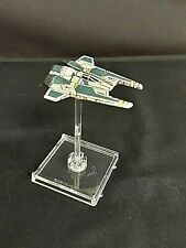 PROTECTORATE STARFIGHTER, STAR WARS X-WING MINIATURES GAME, FFG, MODEL ONLY