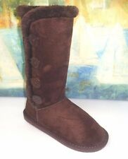 Air Tall Women US 8 Brown Winter Boot -Pre Owned