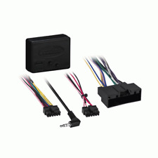 XSVI-5524-NAV METRA AXXESS / 2011 - UP  FORD / CAN DATA INTERFACE RADIO HARNESS