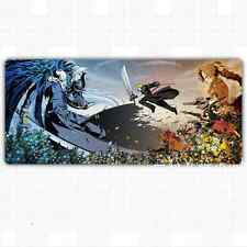 Final Fantasy Thicker Competitive Gaming Mouse Pad Table Mat 90*40cm