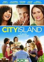 City Island [New DVD] Repackaged