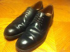 Made in England black Bluchers Derbys by SCOTTIES 8 1/2 C