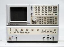 Advantest TR4171 10 Hz to 120 MHz Spectrum Analyzer