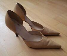 ALDO No Pattern 100% Leather Stiletto Women's Heels