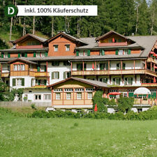7 Tage Urlaub in Südtirol in Italien im Parkhotel Sole Paradiso mit Halbpension