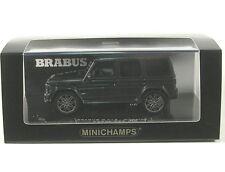 Brabus G v12 widestar (Grey) 2010