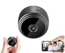 1080P HD Wifi Hidden Spy IP Camera Camcorder Night Vision House Security Inc32GB