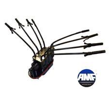 Fuel Injector Spider 8 Cyl for Chevrolet Vortec GMC Suburban - 17091626