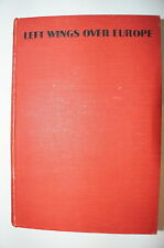 WW1 Left Wings over Europe of How to Make a War About Nothing Reference Book