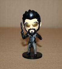 Deus Ex: Mankind divided Adam Jensen mini Promo personaje figure ps4 Xbox One