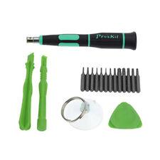 R21C profi Werkzeug Set 17in1 Schraubendreher für Apple iPad iPhone iPod Macbook