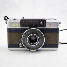 Olympus Pen EE 35mm Half Frame Film Camera JAPAN