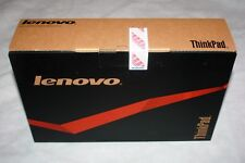 New Lenovo ThinkPad 10 (2nd gen), Intel x7-Z8750, 64GB, black Win10 tablet