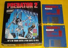 PREDATOR 2 Commodore Amiga Versione Europea »»»»» SENZA MANUALE