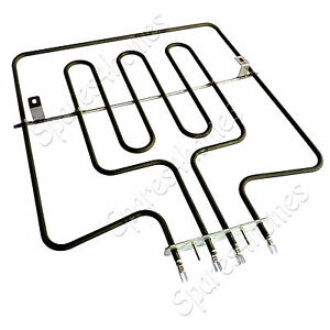 Grill Element for Blanco Moffat Tricity Bendix Zanussi Oven 3570337018 3000w