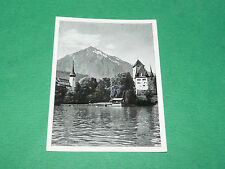 KOSMOS N°11 BRD RFA DEUTSCHLAND SPIEZ COUPE MONDE 1954 WM54 FOOTBALL PANINI