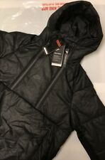 16c0bde120a2a Nike NSW Sportswear Hoodie Synthetic Fill Parka Jacket Med With Tags