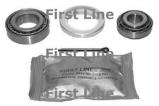 FRONT WHEEL BEARING KIT FOR TRIUMPH TR 3 FBK250 PREMIUM QUALITY