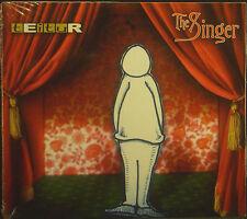 CD TEITUR - the chanteur, neuf - dans emballage d'origine