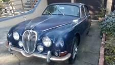 1966 Jaguar S-Type S