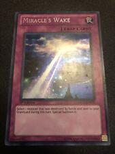 1st Common BP02-EN206 x3 Miracle/'s Wake