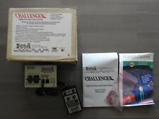 Digitrax Challenger DB100A DCC Booster Station Digital Train Control System