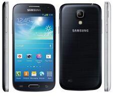 Samsung Galaxy S4 mini GT-I9195 8GB Black Mist GSM Factory Unlocked Smartphone