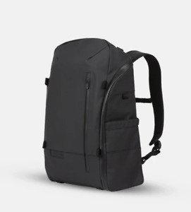 WANDRD Duo Day Pack (Black)