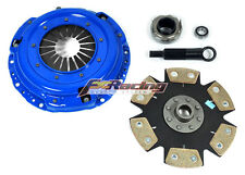 FX STAGE 4 CLUTCH KIT 1990-1991 ACURA INTEGRA B18A1 B18A2 CABLE TRANSMISSION