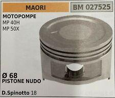 Kolben Komplett Maori BM027525