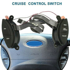Steering Wheel Cruise Control Switch For Ford F150 Explorer Sport Trac Ranger US