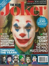 Closer Magazine Movie Special Edition The New JOKER 2019