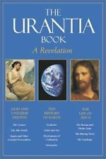 The Urantia Book: Indexed Version With QR Code For A Free Audio Book Download