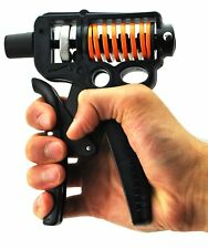 Senshi Japan Adjustable Hand Grip Gripper Forearm Strengthener Exerciser Fitness