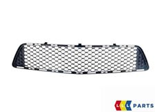 NEW GENUINE MERCEDES BENZ MB W204 C CLASS C63 08-11 AMG FRONT BUMPER LOWER GRILL