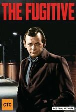 The Fugitive : Season 4 (DVD, 2018, 9-Disc Set)
