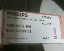 Msd250/2 30 H PHILIPS