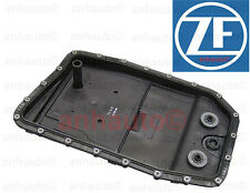 ZF Automatic Transmission Oil Pan & Filter Kit BMW Jaguar Land Rover  ZF-6HP26