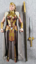 "Queen Hippolyta - LOOSE 6"" inch figure - DC Multiverse - Wonder Woman movie"
