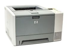 HP LaserJet 2420n A4 Network USB Mono Laser Printer 2420 Q5958A