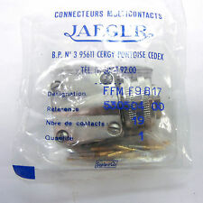 JAEGER CONNECTOR MULTICONTACT FFM F9817 530504 00