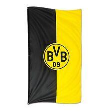 "BVB Borussia Dortmund Hissfahne / Fahne / Flagge "" 200 x 100 cm Hochformat"