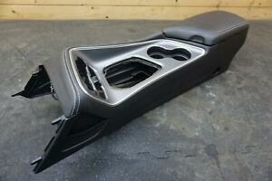 Front Center Floor Console Assembly 68260169AA OEM Dodge Challenger 2015-19