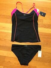 Nike Women's Bathing Suit Nwt 707599 635 Sz 8